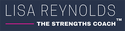 Lisa Reynolds - The Strengths Coach