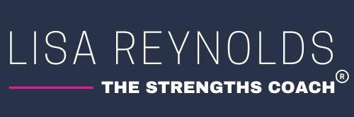 Lisa Reynolds - The Strengths Coach